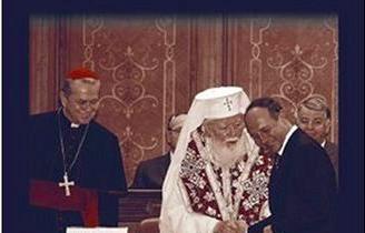 Duhovnicii Securităţii între sacrament şi sacrilegiu – partea a doua