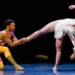 Balet Albă ca Zăpada pe muzica lui Mahler