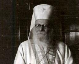 Izolarea patriarhului Nicodim după invazia sovietică în România