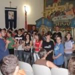 Tabăra pentru tineret Ecumenica