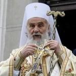 Episcopul Irineu de Niš, noul Patriarh al Bisericii ortodoxe din Serbia