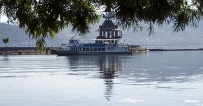 Vaporul lui Dumnezeu pe Volga