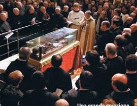Moaştele sfântului Anton din Padova au fost expuse după opt sute de ani