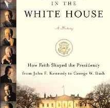 Dumnezeu la Casa Albă