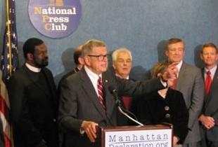 """""""Declaraţia de la Manhattan"""" – un gest de curaj şi mărturisire creştină"""