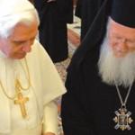 Primatul papal în dialogul catolic-ortodox