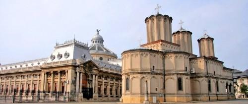 Ortodoxie şi putere politică în România contemporană. Cronica unei lansări de carte