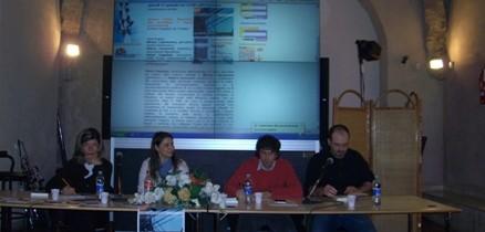 Românii şi străinătatea. O cercetare a emigraţiei româneşti în Italia