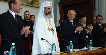 Apel la cinste, logică, bun simţ – către patriarhul BOR, Daniel Ciobotea