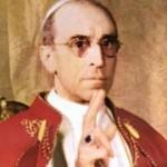 """Pius al XII-lea: un """"Papă al lui Hitler""""?"""