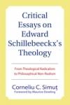 O monografie în engleză despre un teolog belgian scrisă de un profesor român