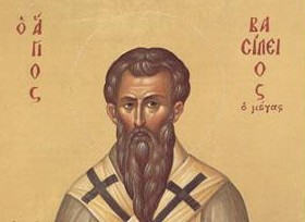 Un episcop-antidot: Vasile cel Mare