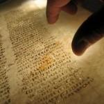 Pinakes: 40000 de manuscrise
