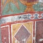 Simboluri sacre în biserica lui Ştefan cel Mare de la Pătrăuţi
