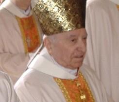 A trecut la cele veşnice Cardinalul Luigi Poggi
