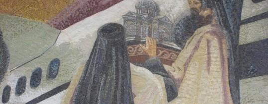 Păcatul prostului-gust sau Legenda Meşterului… Moraru