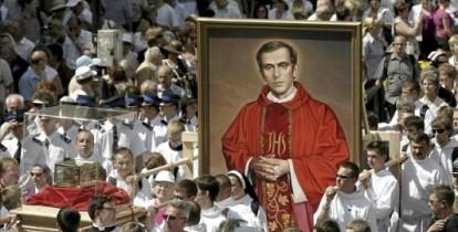 Beatificarea unui martir din timpul prigoanei comuniste