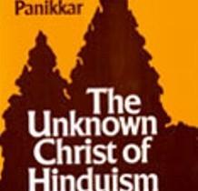 Raimon Panikkar, un teolog atins de geniu