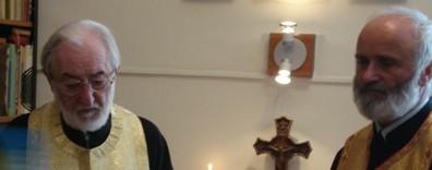 Lanţul Tradiţiei creştine