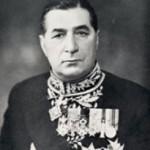 Prinţul Matila Ghyka între… Ion Iliescu şi Ceauşescu
