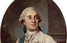 Moartea lui Ludovic al XVI-lea