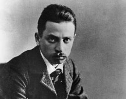 Poeme de Rainer Maria Rilke