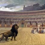 Persecuţiile anticreştine de la Nero până la Constantin cel Mare (2)