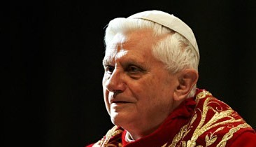 Papa Benedict al XVI-lea despre Părinţii Bisericii