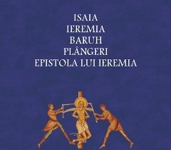Septuaginta. Vol. 1.