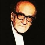 O conferinţă despre Mircea Eliade