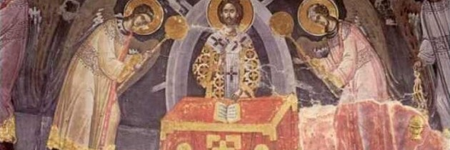 Integrala comentariilor liturgice bizantine