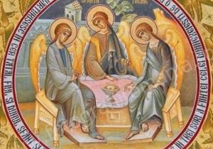 Taină, mister, sacrament