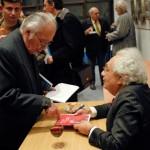 Basarab Nicolescu – Mihai Şora: un dialog neîntrerupt al ideilor fecunde