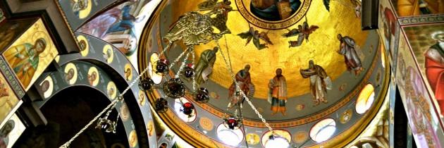Liturghia sfintelor mistere şi pervertirile ei postmoderne