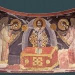 Integrala comentariilor liturgice bizantine: de la Dionisie Areopagitul la Simeon al Tesalonicului