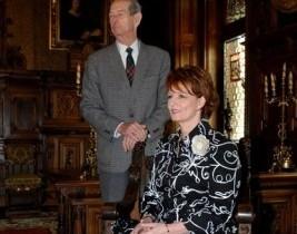 Invitaţie la o masă regală